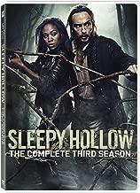 sleepy hollow season three