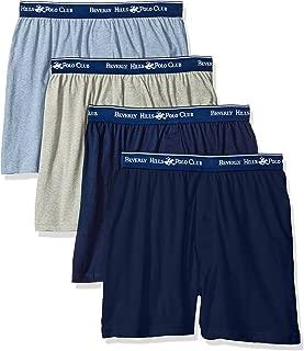 Best navy blue boxer shorts Reviews