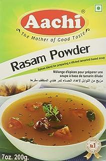 Aachi Rasam Powder 7 Oz, 200 Gm