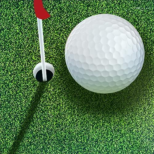 Golf Betrüger: die perfekten 18. Loch schwingen Tipps - Gratis-Edition