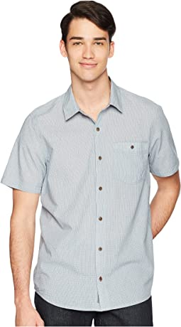 Toad&Co Airbrush Levee Short Sleeve Shirt