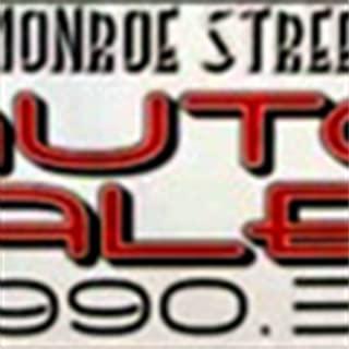 Monroe Street Auto Sales