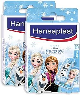 Hansaplast Disney Frozen Plasters - 20 Units