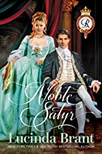 Noble Satyr: A Georgian Historical Romance (Roxton Family Saga Book 0)