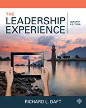 Best daft leadership experience ebook Reviews