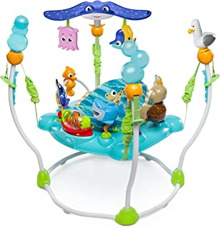 Disney Baby Buscando a Nemo Sea of Activity Jumper