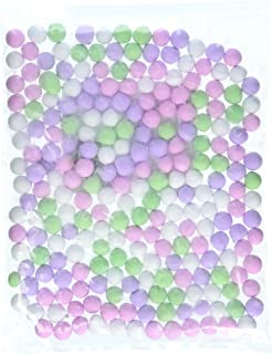 Jelly Belly Chocolate Dutch Mints, Assorted Pastel Colors - 1 Lb - 16 Oz