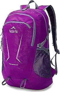 Venture Pal Large 45L Hiking Backpack - Packable Lightweight Travel Backpack Daypack