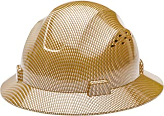 Best brown fiberglass hard hat Reviews