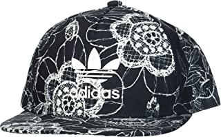 c8c4b23b90 adidas BK2187 Casquette Femme, Multicolore, FR (Taille Fabricant : OSFW)