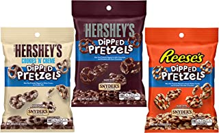 Best reese's covered pretzels Reviews