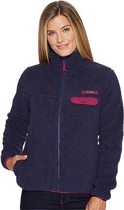 Columbia - Mountain Side Heavyweight Fleece Full