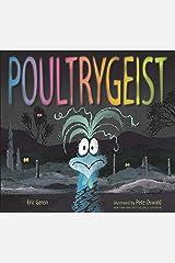 Poultrygeist Kindle Edition