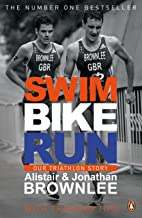 Swim, Bike, Run: Our Triathlon Story (English Edition)
