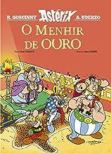 O Menhir de Ouro. Astérix (INFANTIL E XUVENIL - CÓMICS E-book) (Galician Edition)