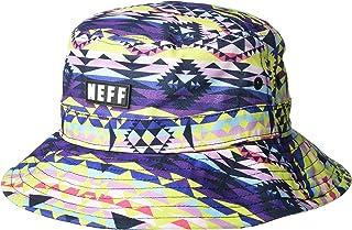 NEFF Men's Bucket Hat and Dad Caps