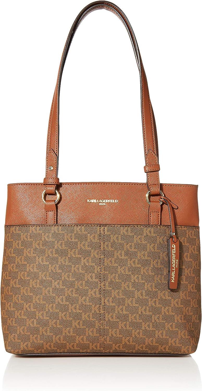 Karl Sale special price Lagerfeld Spasm price Paris Multi Shopper Tote Pocket