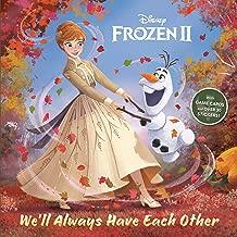 We'll Always Have Each Other (Disney Frozen 2) (Pictureback(R))