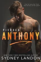Anthony (Lucian & Lia Book 7)
