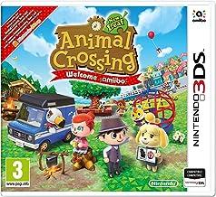 Animal Crossing New Leaf: Welcome amiibo (Sin Tarjeta amiibo)