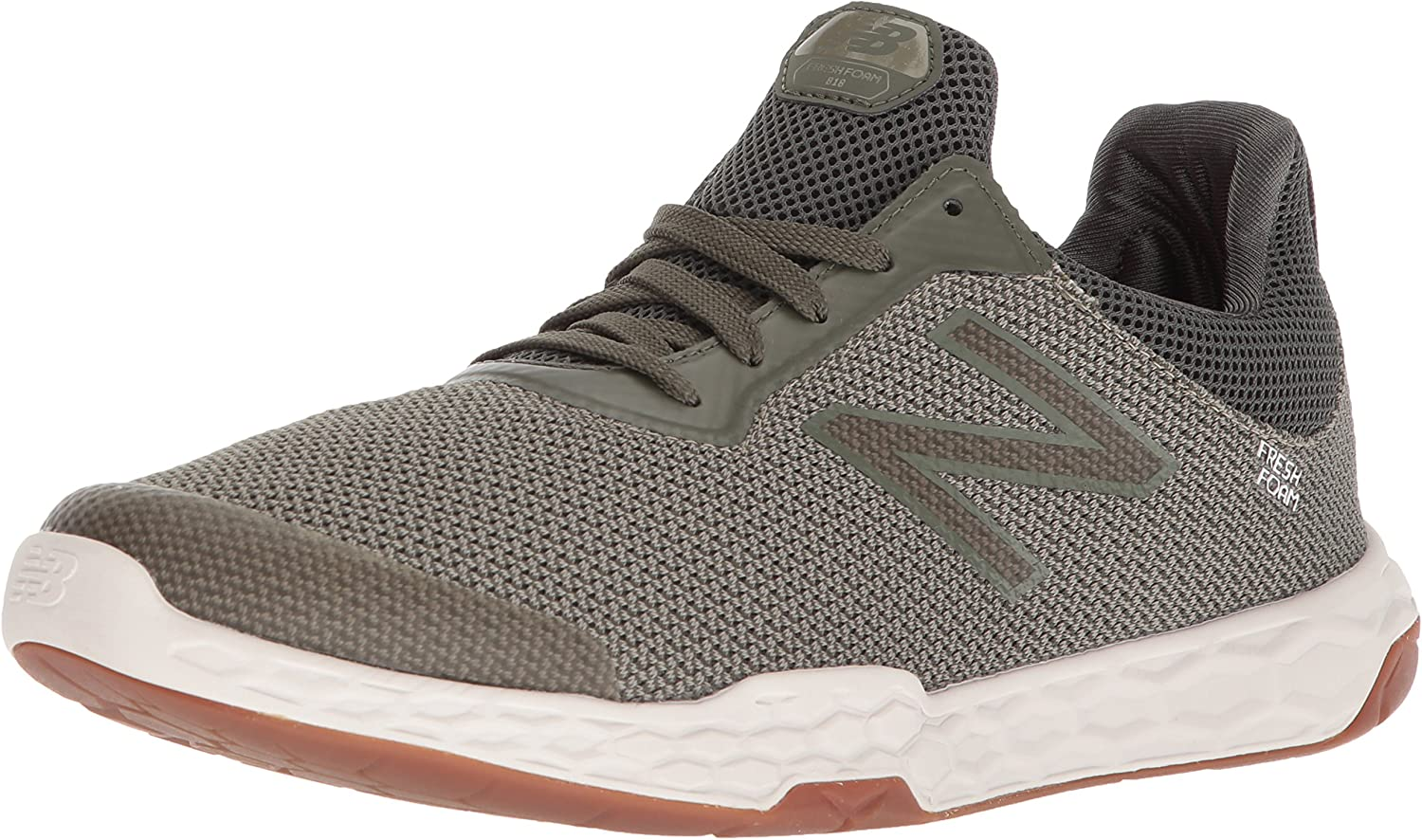 New Balance Men's 818v3 Fresh Foam Training shoes