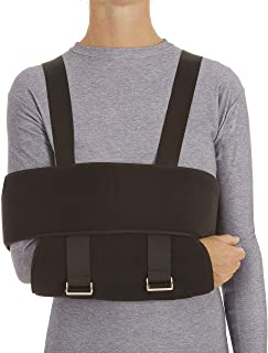 FitPro Deluxe Adjustable Shoulder and Arm Sling, Amazon Exclusive Brand