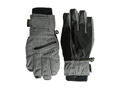 Burton GORE-TEX(r) Under Glove (Bog Heather 1) Snowboard Gloves