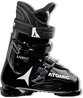 Atomic Men's Live Fit 80 Ski Boots