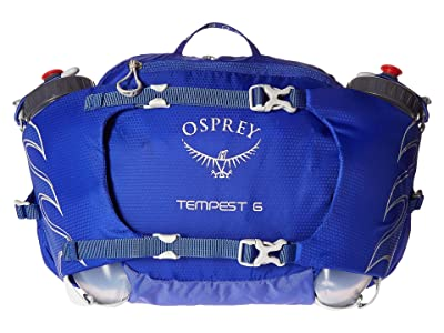 Osprey Tempest 6 (Iris Blue) Backpack Bags