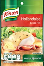 Knorr Hollandaise Sauce, .9-Ounce Packages (Pack of 12)