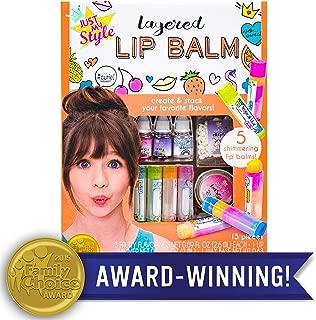 Just My Style Layered Lip Balm by Horizon Group USA