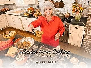 Paula's Home Cooking - Season 1