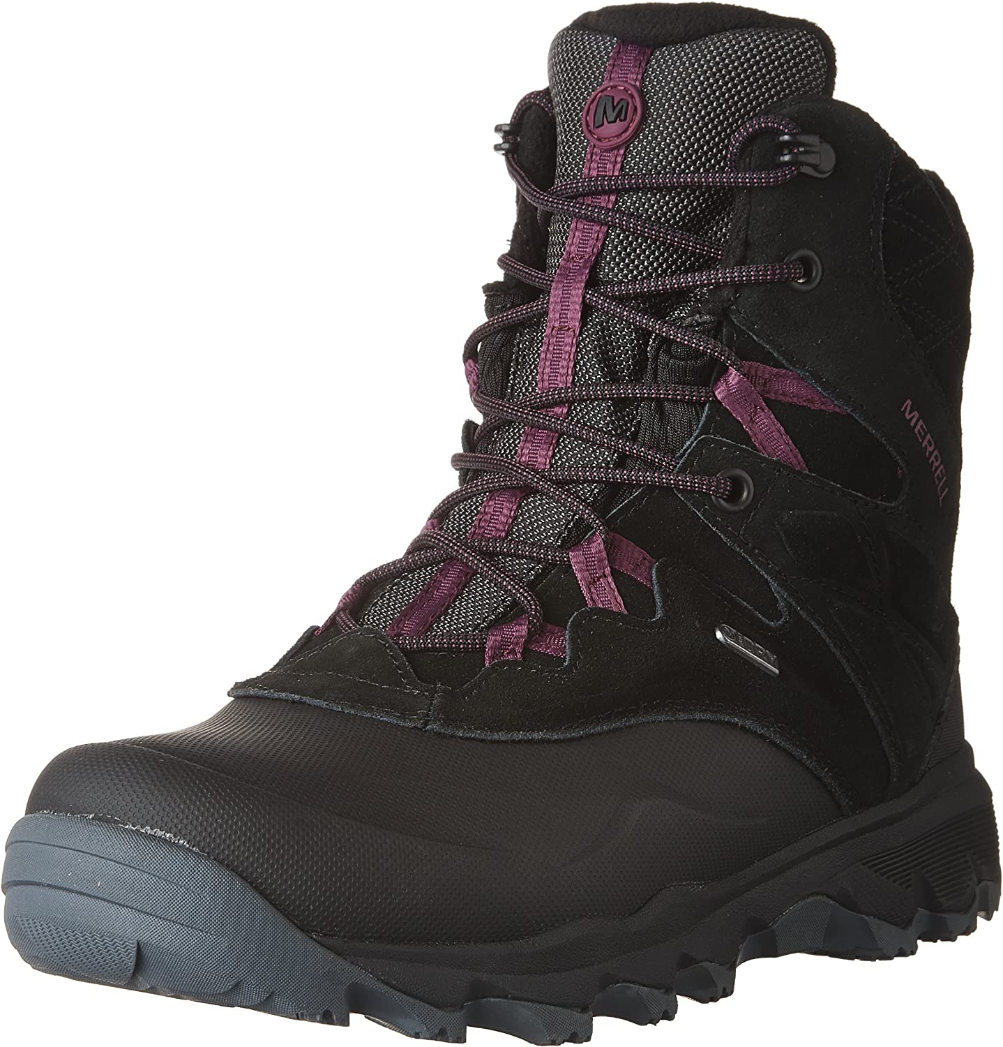 Merrell Women's Thermo Shiver 8  WTPF Hiking Boots