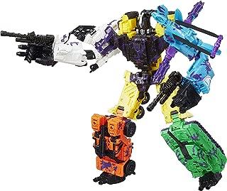 Transformers Generations Combiner Wars Series PK Bruticus Action Figure B3899