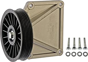 jeep cherokee ac bypass pulley