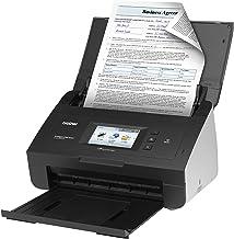 $799 » BROTHER INTL (PRINTERS) Brother ImageCenter ADS2500W Sheetfed Scanner. ADS-2500W DESKTOP SCANNER WL WL 24PPM. 24-bit Color...