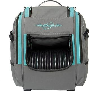 MVP Disc Sports Voyager Pro Backpack Disc Golf Bag