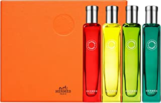 4 - Piece Travel Colognes Collection