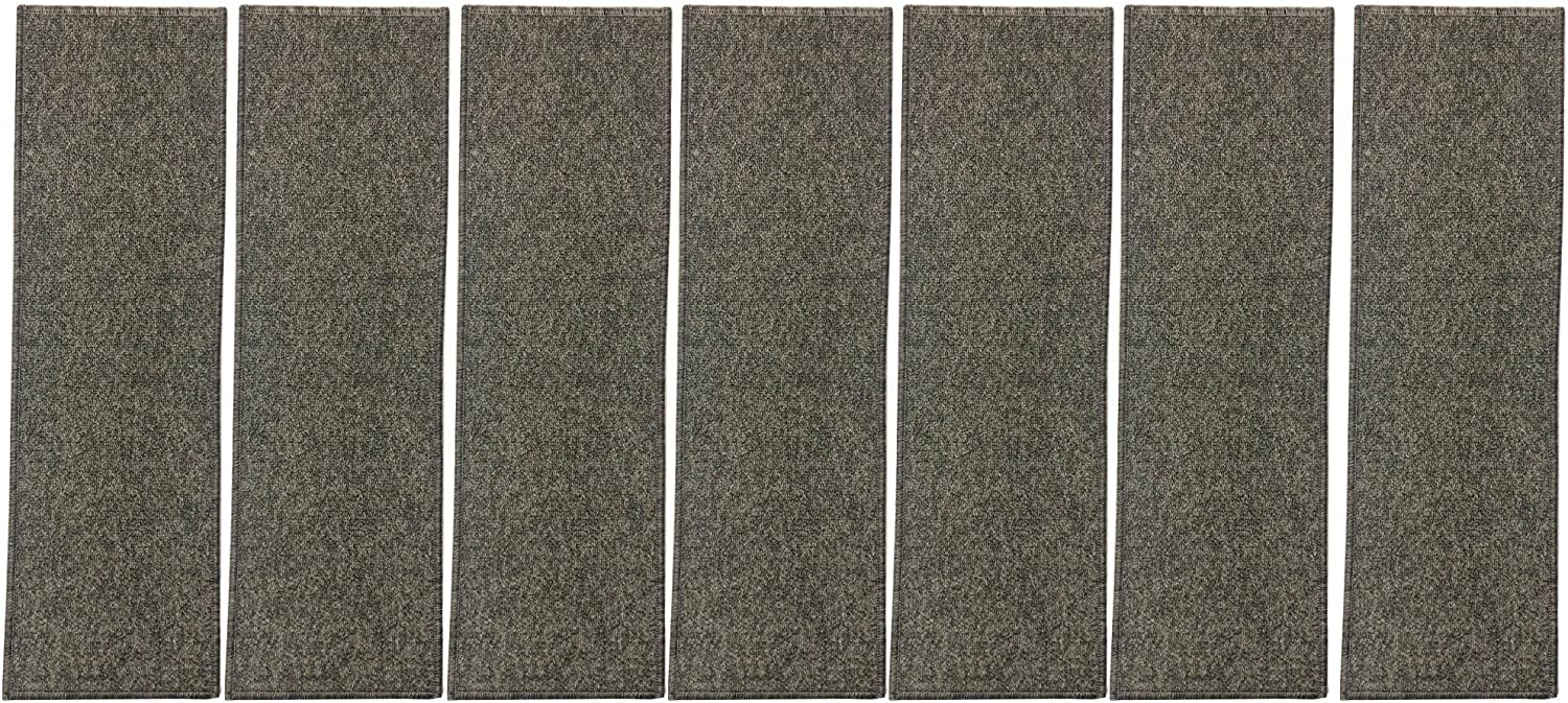 Stair Treads Carpet Rubber Backing Ranking TOP4 for Outlet sale feature Runners – Step