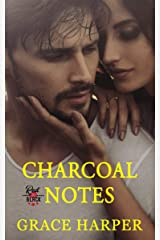 Charcoal Notes: Record Label Romance (Red & Black Series Book 1) Kindle Edition