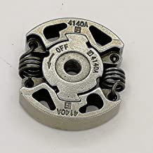 shiosheng Replacement Clutch Assembly Fit Stihl FS38 FS45 FS46 FS55 FS55R FC55 FS56 Filfeel Engines String Trimmer Strimmers Brush Parts Cutters OEM 4140 160 2001