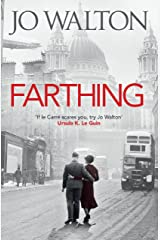 Farthing (Small Change Trilogy Book 1) Kindle Edition