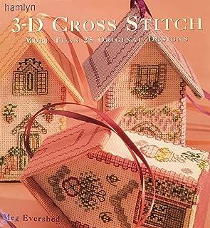 Best 3d cross stitch Reviews