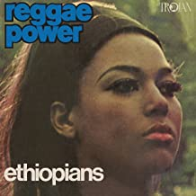 ethiopians reggae power