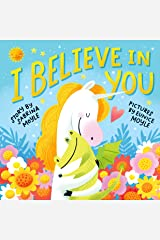 I Believe in You (Hello!Lucky) Kindle Edition
