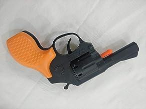 Eagle Toys Excel-II Roll Cap Diwali Cracker 8 Ring Gun for Kids