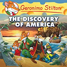 Geronimo Stilton (Issues) (22 Book Series)