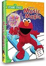 Sesame Street: Music Magic