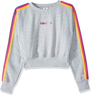 Champion Womens Sweatshirt Sweatshirt