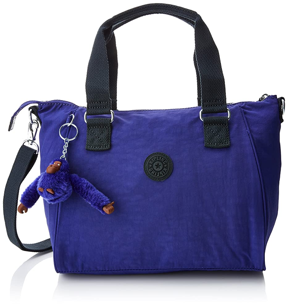 研究所値下げ遺棄された(Purple (Summer Purple)) - Kipling Women's Amiel Handbag